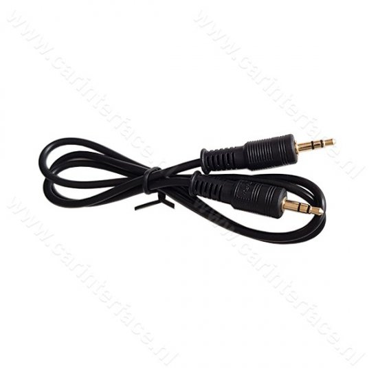 Anycar USB, SD, AUX ingang, Bluetooth MP3 interface adapter voor Volkswagen / VW autoradio's (AL-1080B-VW12)