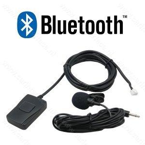 Bluetooth opties