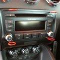 Radio demontagesleutels, set Nr. 3 B, radio removal keys
