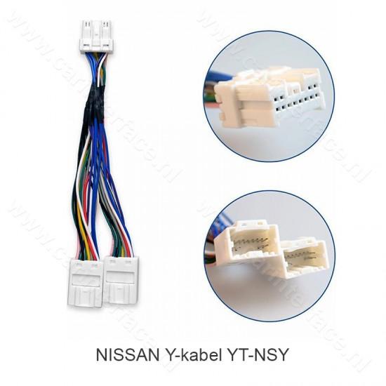 Nissan Y kabel (YT-NSY)