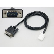 TOY2 kabel voor YTM06, YTM07 en YT-BTA versies van Yatour voor Toyota en Lexus