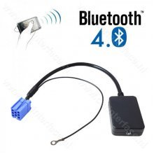 Bluetooth streaming interface / audio adapter voor SKODA autoradio's (8-pin)