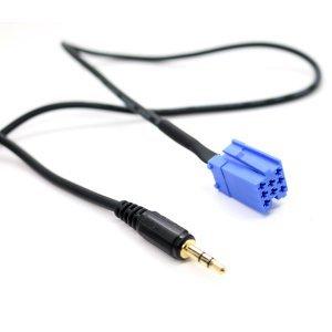 AUX kabels