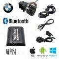 Yatour Bluetooth interface / audio adapter met AUX ingang voor BMW autoradio's (YT-BTA-BM2)