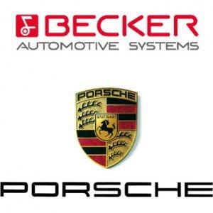 Becker / Porsche