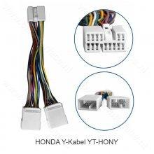 Honda 2.4 Y kabel (YT-HONY)