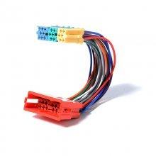 Audi 20-pin splitkabel / verloopkabel (YT-Audi20)