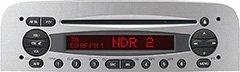Blaupunkt 937 CD Radio System