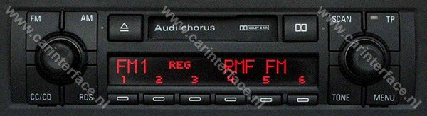usb mp3 speler interface audio adapter voor audi. Black Bedroom Furniture Sets. Home Design Ideas