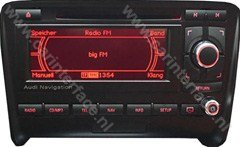 Audi Navigation RNS-LOW (BNS 5.0)