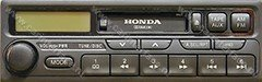 Honda 2HU2