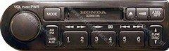 Honda 4MF1