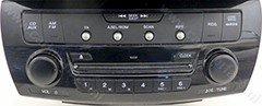 Honda 39100-SJD