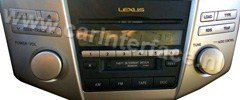 Lexus AP6829