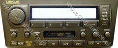 Lexus P3926