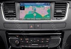 Peugeot RT6 WIP Nav+ autoradio