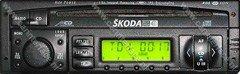 Skoda Music System 411