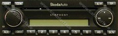 Skoda Symphony CD