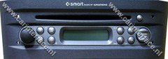 Smart Grundig MC9443 (Radio CD MRR)