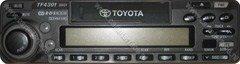 Toyota 38409 (TF4301)