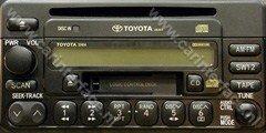 Toyota 57414