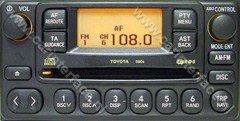 Toyota 58806