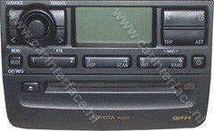 Toyota W53804