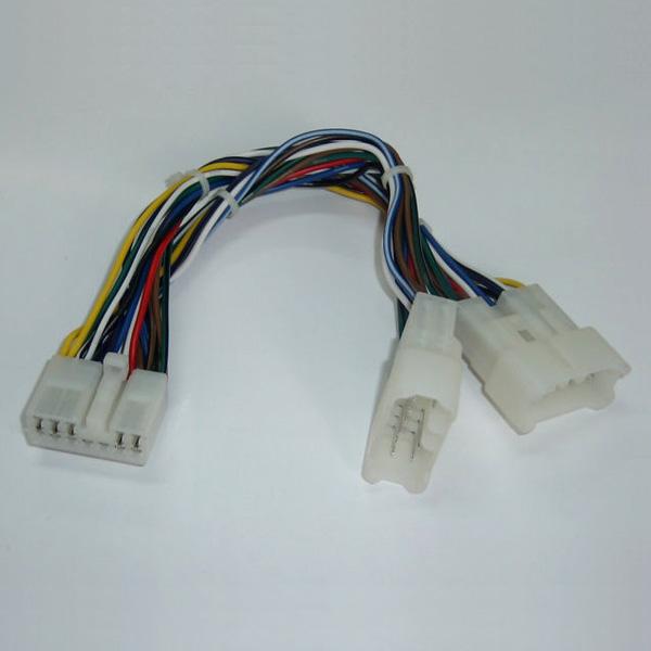 Toyota / Lexus 5+7 pin Y-kabel (YT-TYBY)